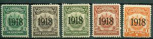 El Salvador 1918, Revenues Municipal, MVLH 2956