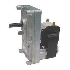 Motoriduttore per stufe a pellet serie T3, alimentazione 230VAC MELLOR FB1222
