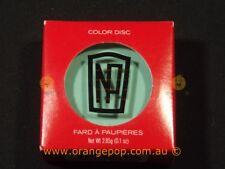 Napoleon Perdis Colour Disc Eyeshadow #45 Sea Green