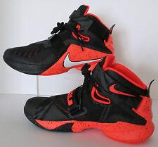 NIKE Lebron James Zoom Soldier IX 9 Shoes Size 9