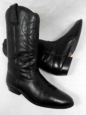 Cowboystiefel Western Line Dance Catalan SANCHEZ Santiags Boots Botas 42 Leder