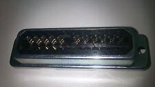 1x Tuchel Amphenol 23-Pin *  Multipin * Buchse T2701 Neumann