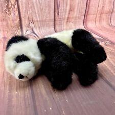 "12"" original Rare Ty Beanies china Panda 1997 soft toy teddy kids baby buddies"