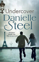 """""""AS NEW"""" Undercover, Steel, Danielle, Book"""