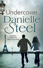Undercover, Steel, Danielle, New Book