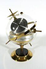 Vintage  SPUTNIK Wetterstation ° BGM ° Barometer ° Hygrometer ° Thermometer