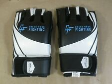 *New* Proma Gear Mma Ufc Sparring/Boxing Gloves, Half Mitt, L/Xl