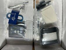 LECTROSONICS SMQV 941 Dual Battery, Digital Hybrid Wireless® UHF Belt-Pack Trans