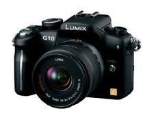 Panasonic Digital Slr Camera 14-42Mm/F3.5-5.6 Standard Zoomlens F/S