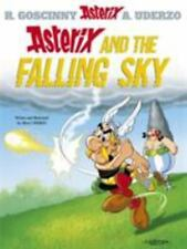 Asterix and the Falling Sky by Albert Uderzo and René Goscinny (2006, Paperback)