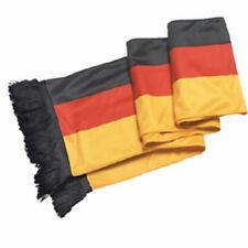 Fan Schal Deutschland Fußball Fanartikel WM 2018 schwarz-rot-gold
