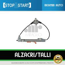ALZACRISTALLI MANUALE FIAT PUNTO 5P 2005-> MANUALI POSTERIORI DX
