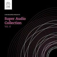 Various Linn Super Audio Collection Vol 8 [CD]