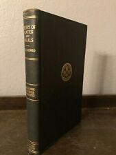 Theory of Plates and Shells by Timoshenko (1940) First Edition Sixth Impression