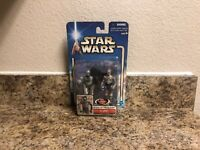 Hasbro Star Wars AOTC C-3P0 Protocol Droid Figure  2002 Clones Rare Collector US