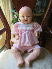 Vintage Petite American Character Doll Happytot Doll, Composition Doll