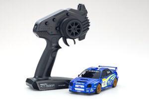 Kyosho 32617WR MINI-Z AWD IMPREZA WRC 2002 Touring Car