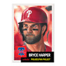 2019 Topps Living Set * BRYCE HARPER * Card #163 * Philadelphia Phillies