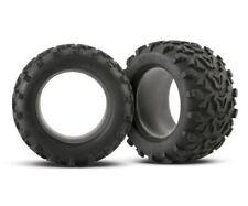 "Traxxas 4973 Maxx Tires w/Foam Inserts for 3.8"" T-Maxx E-Maxx Revo Wheels"