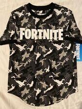 FORTNITE Vertex SKIN video GAME X-BOX Dance MOVES battle New BOYS Youth T-Shirt