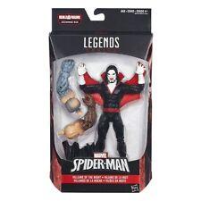 Action figure di eroi dei fumetti 15cm, tema Spider-Man