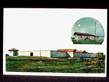 CA - SUTTER'S FORT, NEAR SACRAMENTO-GOLDRUSH 1901-1907