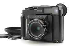【TOP MINT DEMO Model】 Fuji Fujifilm Fujica GS645W Wide 6x4.5 from JAPAN 900