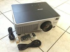 NEW InFocus IN5110 (Christie LWU420) 1080p HD LCD PROJECTOR, 4200 LUMENS