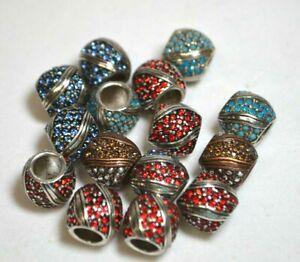 Brighton Americana Bead- You Choose! (1)