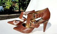 Ladies Novo Shoes Size 5 - 6