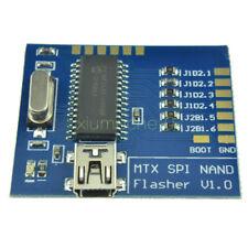 Matrix NAND Programmer MTX SPI NAND Flasher V1.0 Fast USB SPI NAND programmer