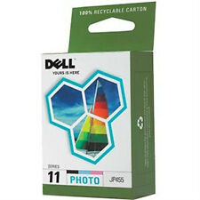 Genuine Dell Series 11 High Yield JP455 Photo Ink Cartridge 948, V505, V505W