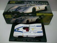 GB TRACK - GB8 coche PORSCHE 917 spyder-Museo Collier-