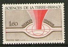 TIMBRE  2093 NEUF XX LUXE - SCIENCES DE LA TERRE