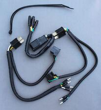 "Motorcycle H4 Twin Headlight ""Safe Start"" Control Module. Twin H4 Headlamp"