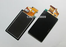 Original LCD Display Screen For Sony DSC-TX10 TX20 + Touch Digitizer + Backlight