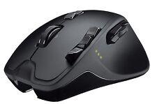 Logitech G700 Wireless Laser Mouse