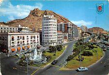BR30600 Alicante Plaza del mar Spain