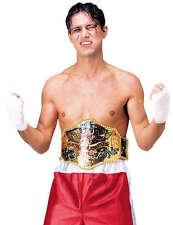 Box-Gürtel World Champion NEU - Zubehör Accessoire Karneval Fasching