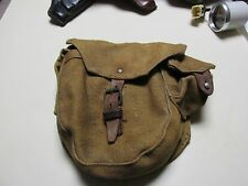 SOVIET RUSSIAN AUTHENTICl PPSh POUCH RARE! WITH SLING!! COOL & SEXY!!!
