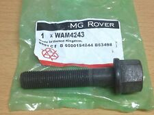 GENUINE MG ROVER K SERIES 5 X  BOTTOM PULLEY BOLT WAM4243 x5 BOLTS SUPPLIED