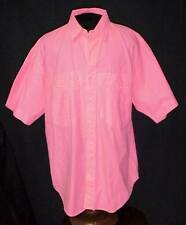 ViNtaGe 80's Pink Neon New Wave Shirt! M/L