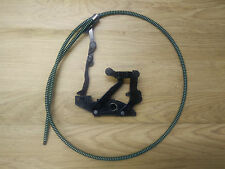 BMW MINI CONVERTIBLE CABRIO R52 ROOF REPAIR CABLE LEFT SIDE