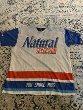 Natural Selection Paintball Shirt XL