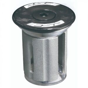 FSA Compressor Carbon Pro 23mm for Carbon Steerer with carbon top cap