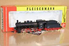 FLEISCHMANN 4145 DB 0-8-0 CLASS BR 55 2781 DAMPFLOK LOCO MINT BOXED nn