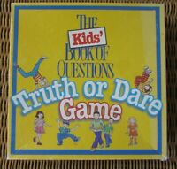 Truth or Dare Tin Board Game NEW Free Shipping AU Stock