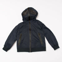 """GIACCA BLUE JACKET ACTIVE FOR KIDS (TG 10A)  """"AI RIDERS"""" JK195 TNYL SALE (-50%)"""