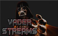 Vader Streams 90 Day Subscription HD KODI IPTV streaming USA UK CAN. Trial Avail