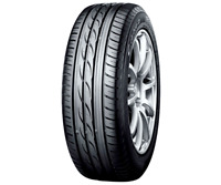 1x Yokohama C.Drive 2 - 205/55 R16 91V Mercedes MO - Tyre Only